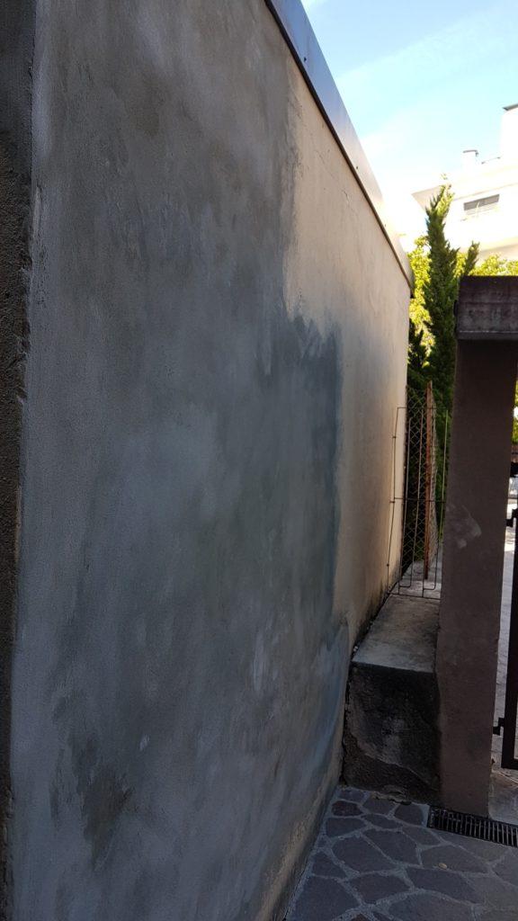 20160922 150918 576x1024 - Wand- und Fassadenrenovierung, Wohnhaus in der Dreiheiligengasse