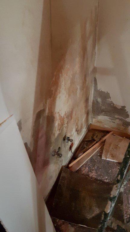 20170306 132533Medium - Renovierung des Badezimmers in der Wohnung
