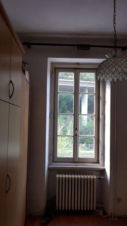 20170408 084615Medium - Wiederaufbau nach Brand in einer Wohnung in der Rentscher Str.
