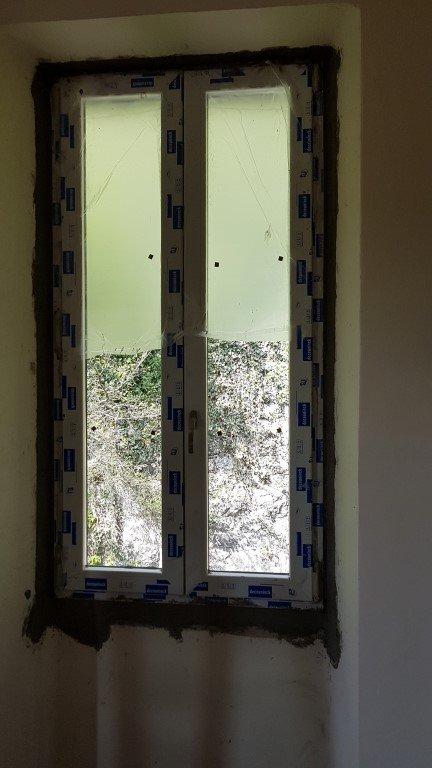 20170411 135949Medium - Fenstererneuerung Wohnhaus, Blumau