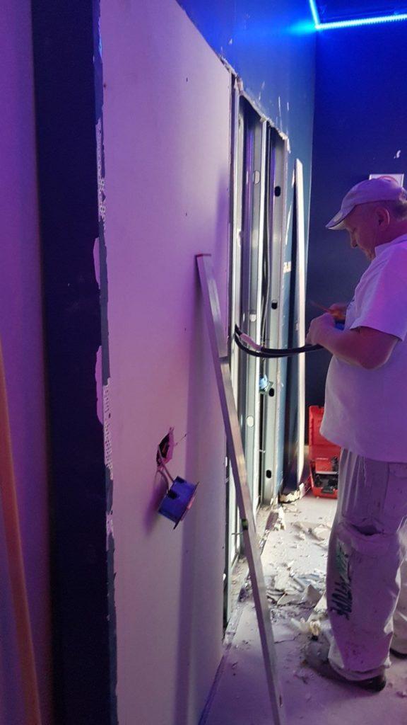 20170508 142452Medium 576x1024 - Renovierung einer Spielhalle nach Vandalismus