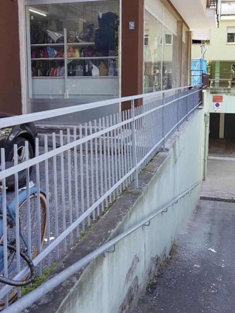 rifacimento parete esterna bolzano20160704 143329Medium 768x1024 - Rifacimento facciata esterna Cantiere Maso Della Pieve Condominio Ambra