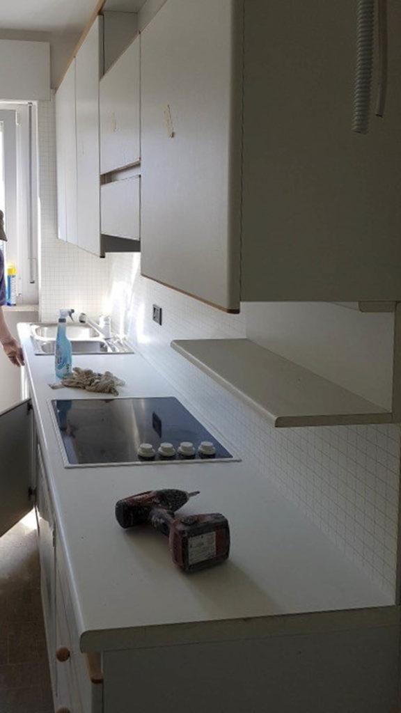 ristrutturazione appartamento bolzano20170405 150533Medium 576x1024 - Ristrutturazione completa Appartamento Viale Druso Bolzano