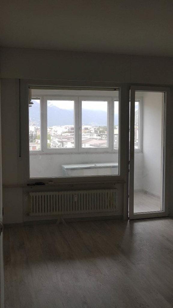 ristrutturazione appartamento bolzano20170512 115122Medium 576x1024 - Ristrutturazione completa Appartamento Viale Druso Bolzano