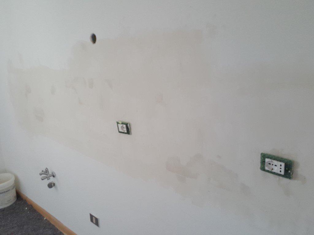ristrutturazione appartamento salorno20160430 115441Medium - Renovierung einer Wohnung in Salurn