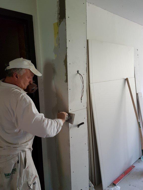 ristrutturazione appartamento salorno20160525 135853Medium - Renovierung einer Wohnung in Salurn