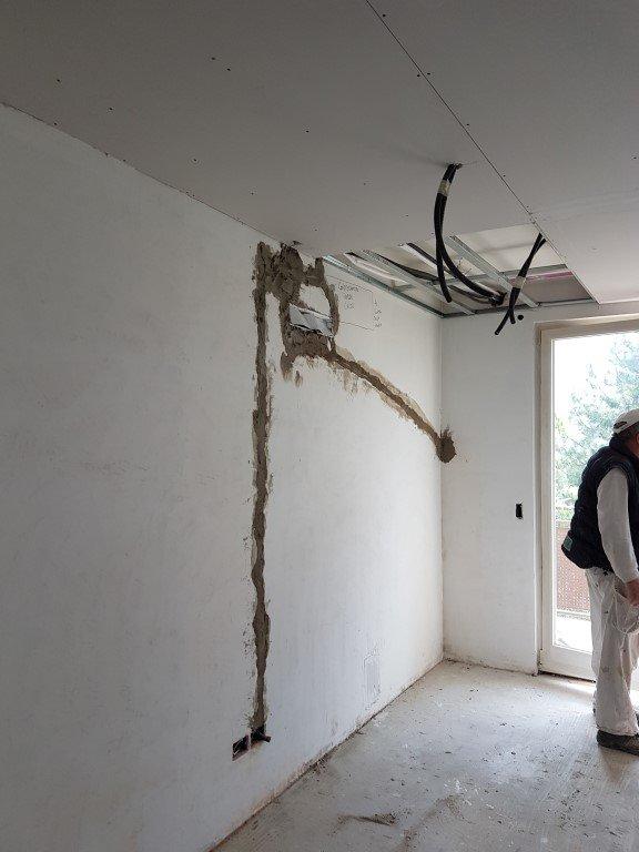 ristrutturazione appartamento salorno20160526 171328Medium - Renovierung einer Wohnung in Salurn