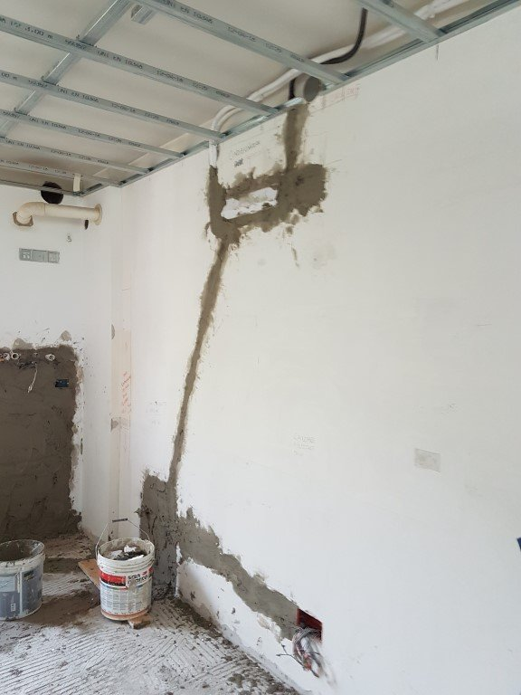 ristrutturazione appartamento salorno20160526 171335Medium - Renovierung einer Wohnung in Salurn