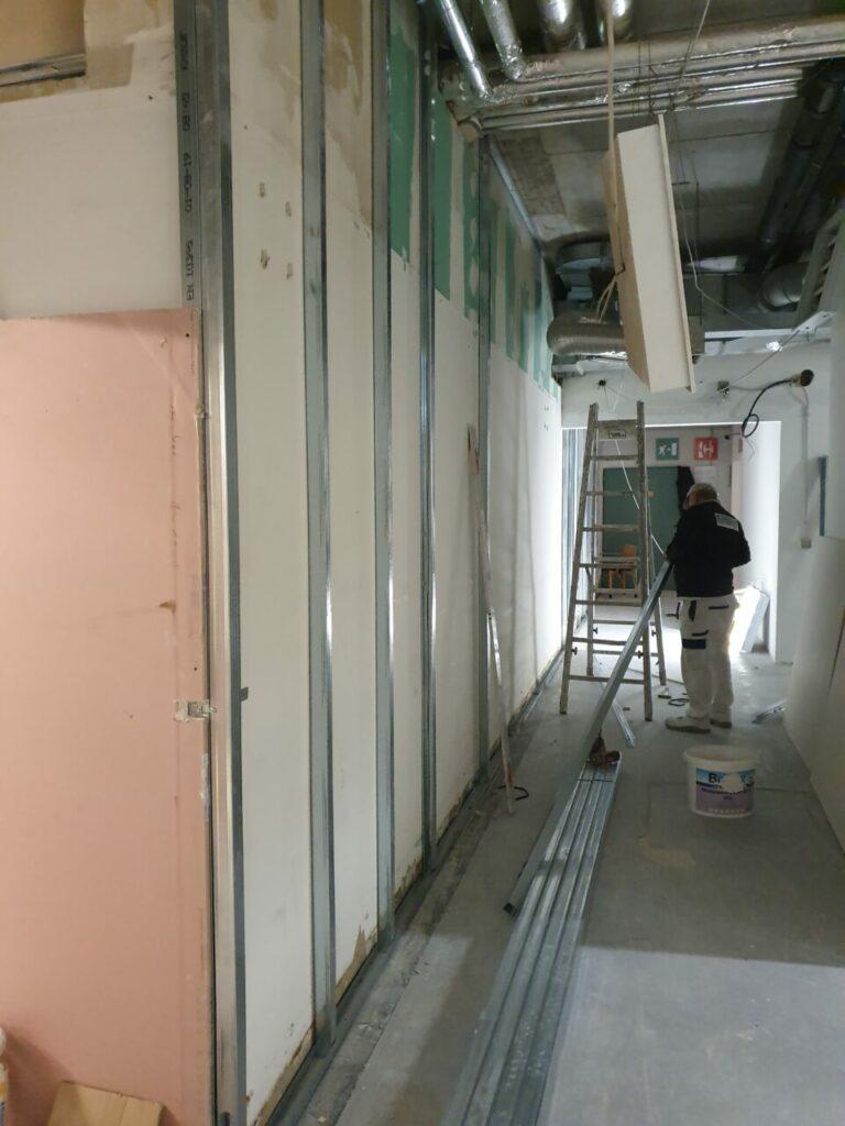 20191108 114454 768x1024 - Baustelle Altersheim Pices Merano