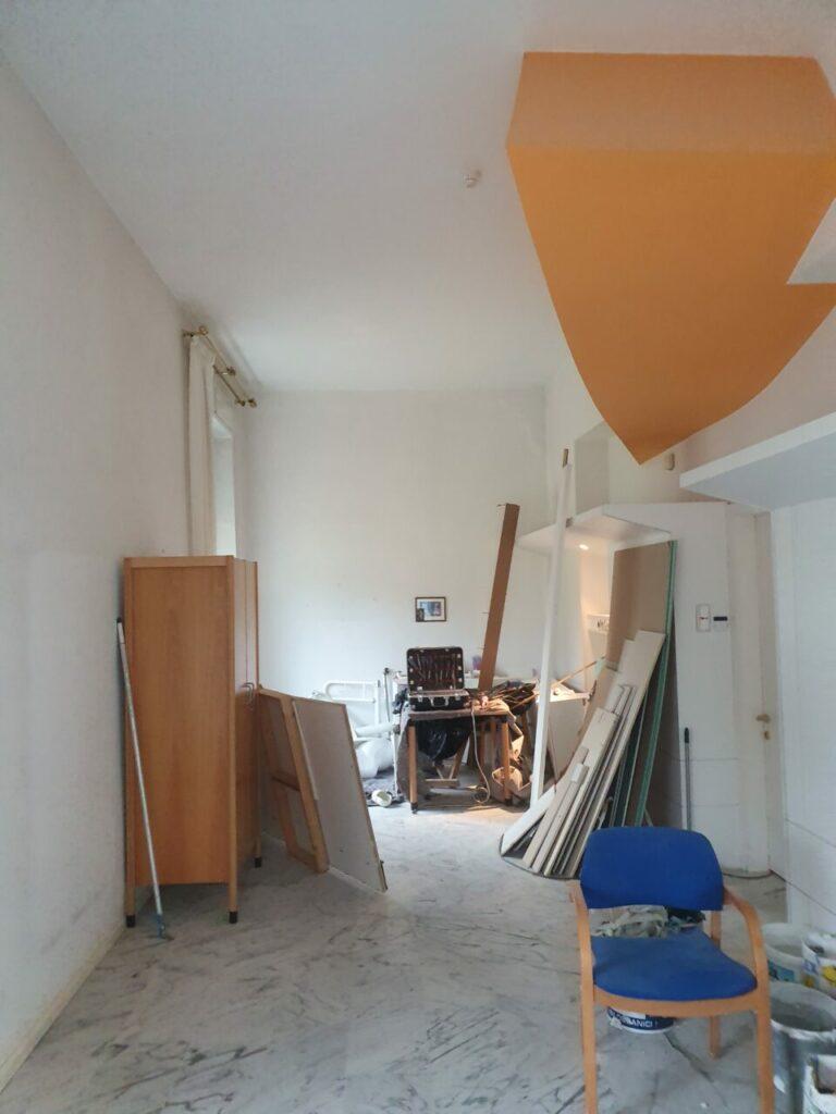 20191119 150523 768x1024 - Baustelle Altersheim Pices Merano