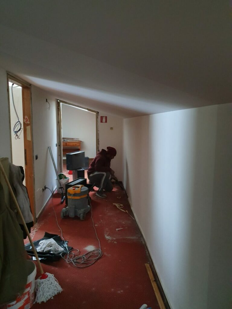 20191128 082535 768x1024 - Baustelle Hotel Miramonti