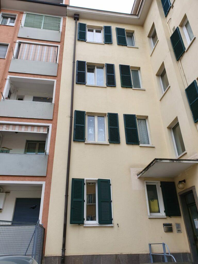 20191216 135425 768x1024 - Baustelle Eigentumswohnung Fratelli Bronzettistr. Bozen