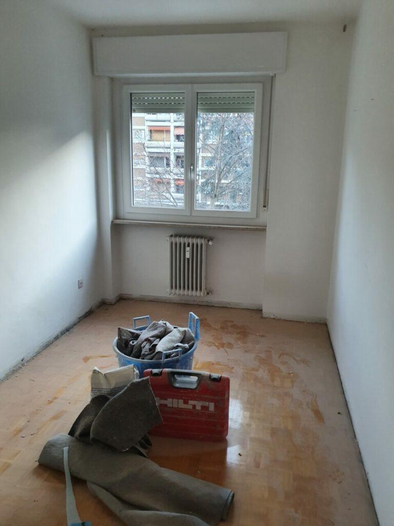 20200203 082657 768x1024 - Cantiere Via Palermo Bolzano