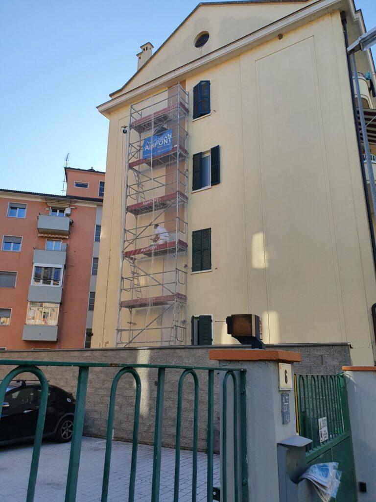 20200529 081156 768x1024 - Baustelle Eigentumswohnung Fratelli Bronzettistr. Bozen