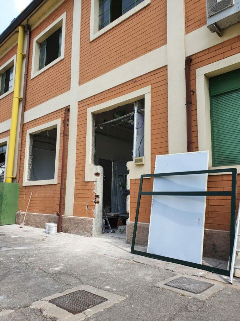 20200603 104054 768x1024 - Baustelle Acciaierie Valbruna