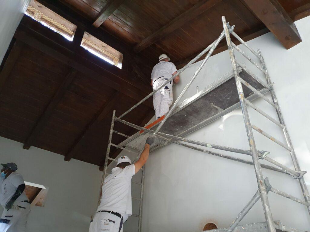 Baustelle St. Pankraz 20200622 091222 1