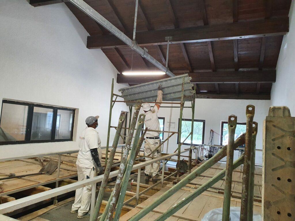 Baustelle St. Pankraz 20200624 160134