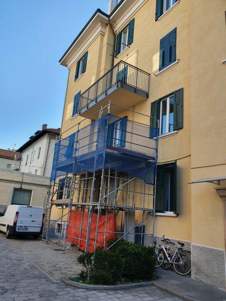 20200806 072434 768x1024 - Baustelle Triestestr. Bozen Balkone