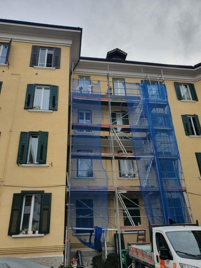 20200924 095904 768x1024 - Baustelle Triestestr. Bozen Balkone