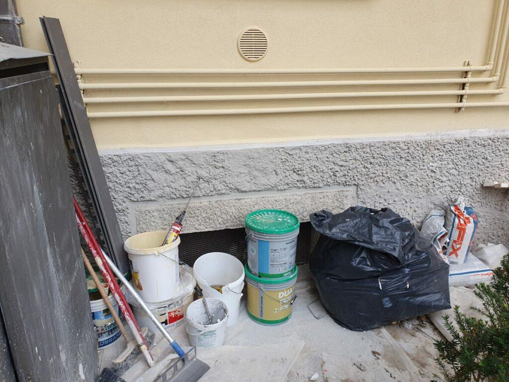 20201028 082759 1024x768 - Baustelle Triestestr. Bozen Balkone