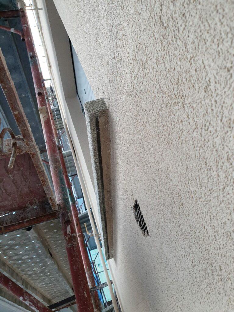20201028 093647 768x1024 - Baustelle Triestestr. Bozen Balkone