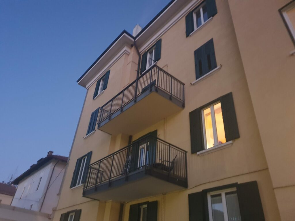 20201218 170143 1024x768 - Baustelle Triestestr. Bozen Balkone
