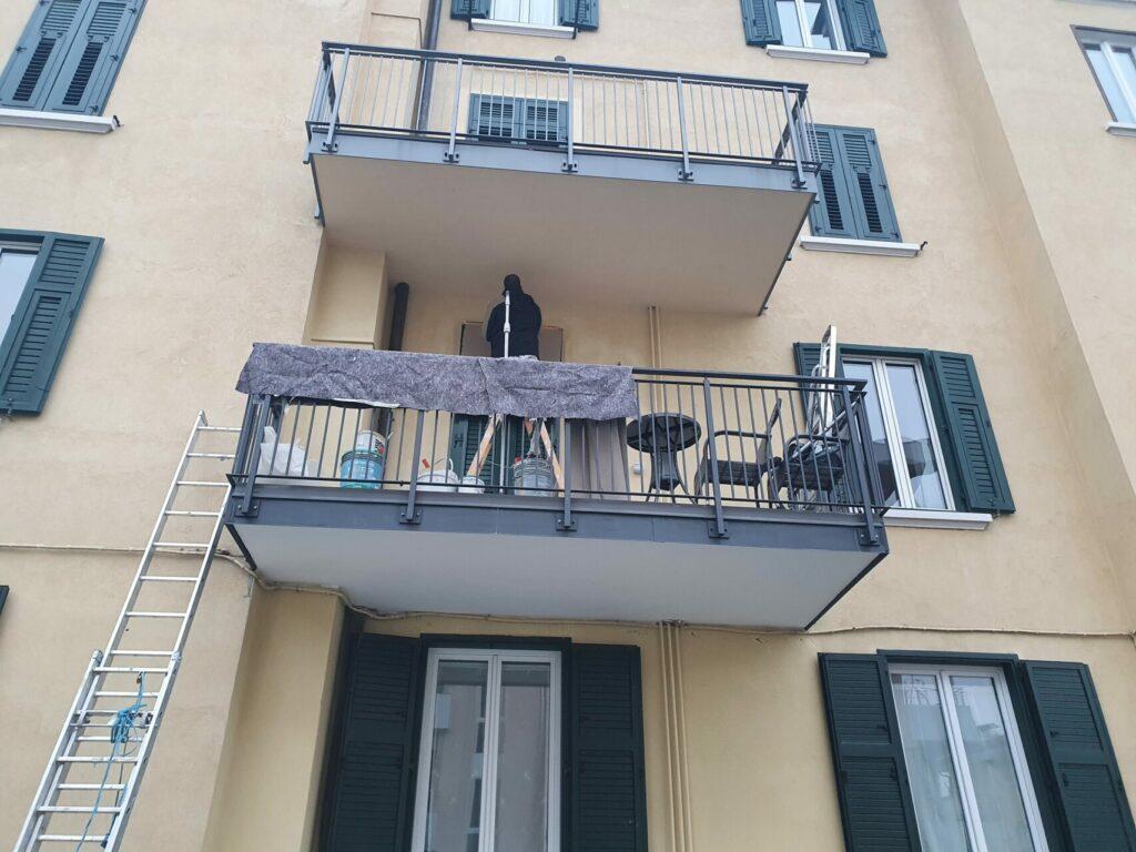 20201221 081140 1024x768 - Baustelle Triestestr. Bozen Balkone