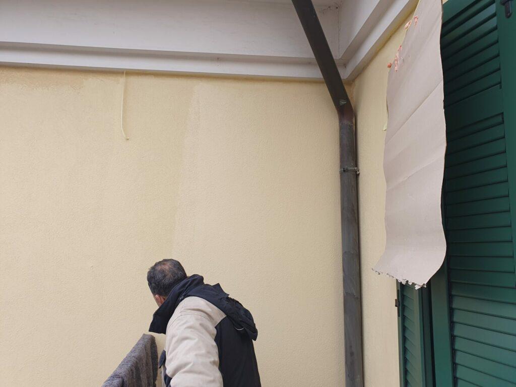 20201221 094609 1024x768 - Baustelle Triestestr. Bozen Balkone