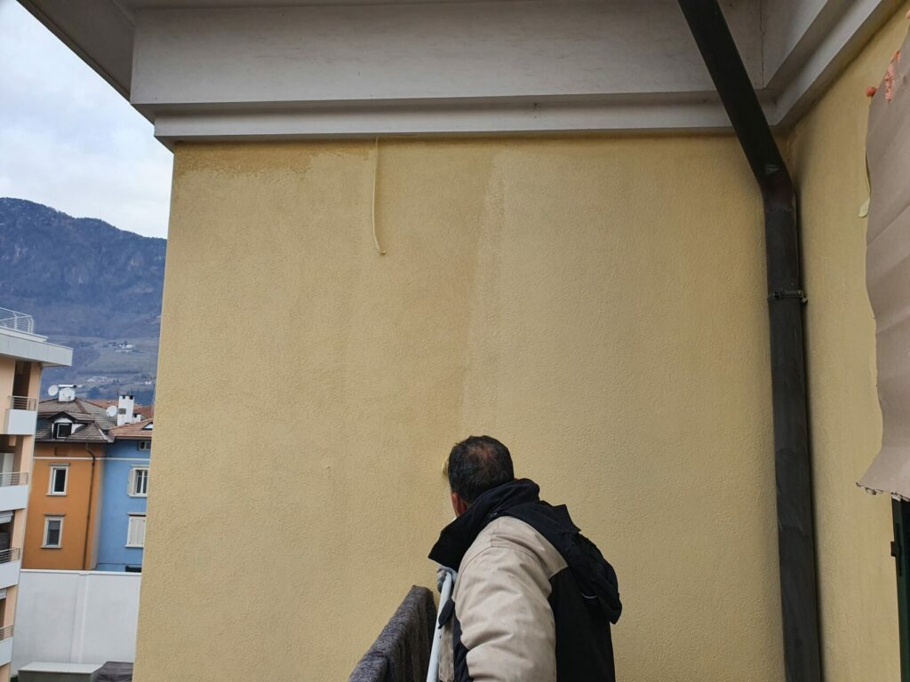 20201221 094610 1024x768 - Baustelle Triestestr. Bozen Balkone