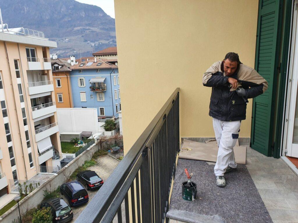 20201221 104348 1024x768 - Baustelle Triestestr. Bozen Balkone