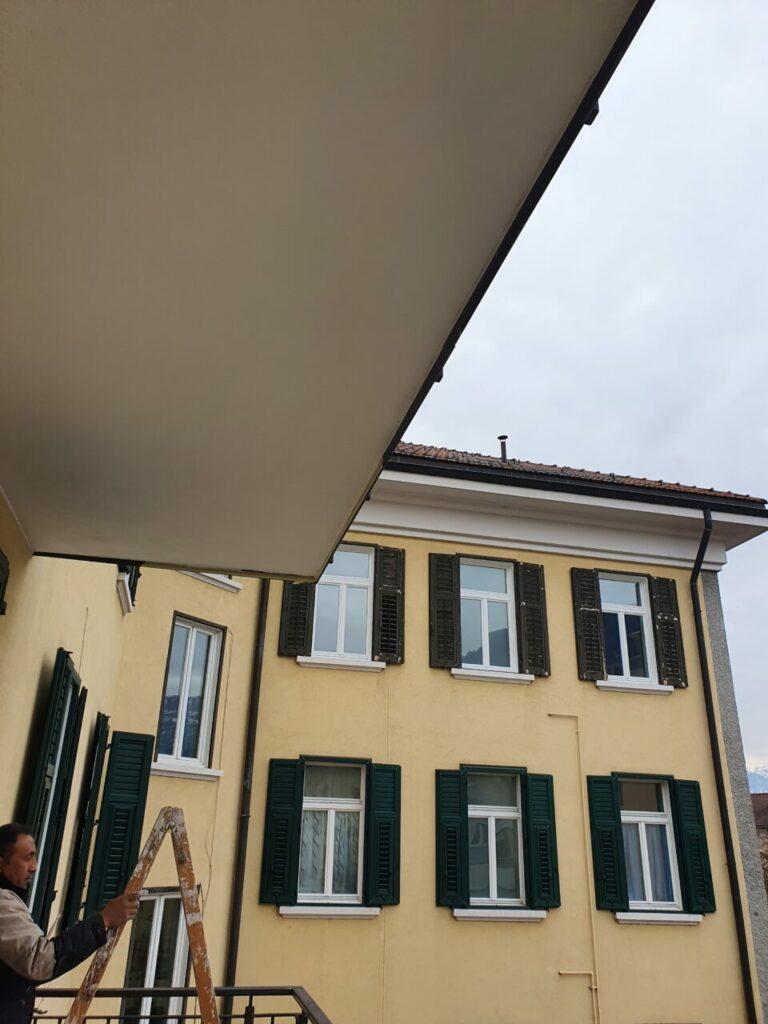 20201221 113333 768x1024 - Baustelle Triestestr. Bozen Balkone