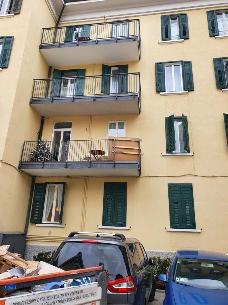 20201221 141139 768x1024 - Baustelle Triestestr. Bozen Balkone